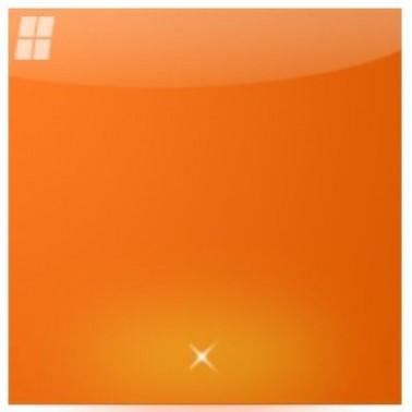 Pintura Aerografia Color Horizons Candy Mandarina
