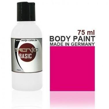 Pintura Aerografia Senjo Bodypaint Rosa