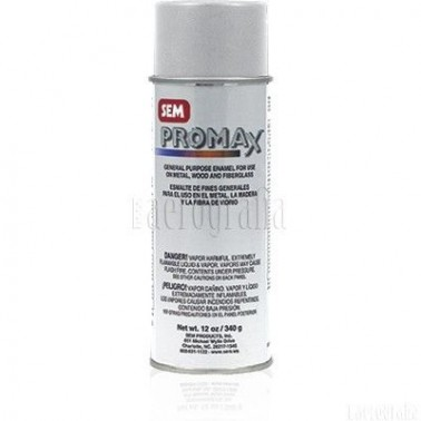 Barniz en Spray Promax 400ml