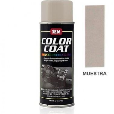 Pintura Polipiel Color Coat Ladera Aerosol