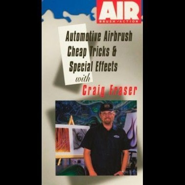DVD Automotive Cheap Tricks & Special Effects