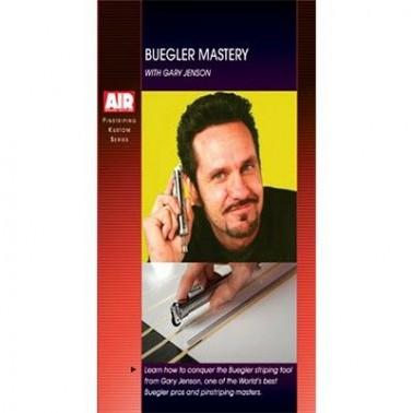 DVD Beugler Mastery With Gary Jenson