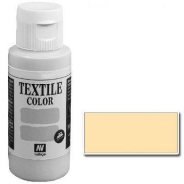 Pintura Vallejo Textil Beige 60ml