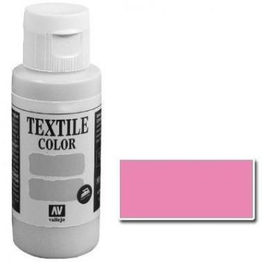 Pintura Vallejo Textil Orquidea 60ml